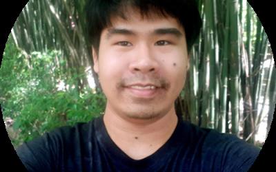New strontium PhD student